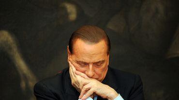 La suite du Rubygate reportée en raison de la santé de Silvio Berlusconi