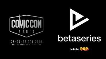 """Votez pour """"La théorie du Y"""" au Comic Con de Paris"""
