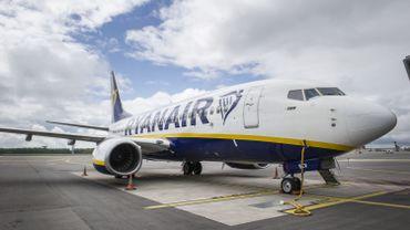 Ryanair annonce la suppression d'environ 2000 vols jusqu'à fin octobre