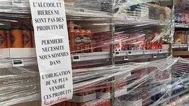 Coronavirus : interdire la vente d'alcool, la fausse bonne idée du Préfet de l'Aisne