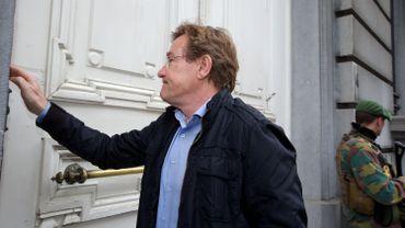 Taxe Tobin: la Belgique continuera à négocier, assure Johan Van Overtveldt