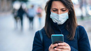 Une app pour tracer le coronavirus? L'autorité de protection des données demande au fédéral de revoir sa copie