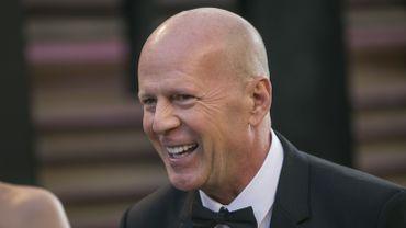 L'acteur Bruce Willis sera au casting du prochain film de Woody Allen