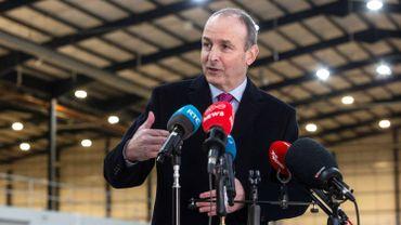 Coronavirus: l'Irlande instaure un confinement aménagé de Noël jusqu'au 12janvier