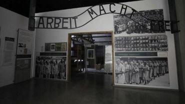 De nouveaux objets ayant appartenu à des prisonniers découverts à Auschwitz