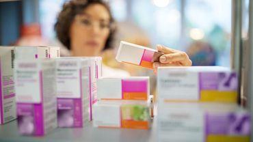 Cri d'alarme des pharmaciens : « n'arrêtez pas votre traitement ! »