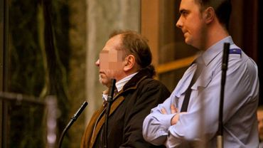 Richard Remes avait été condamné par le cour d'assises en 2012 pour avoir défiguré son ancienne compagne Patricia Lefranc.