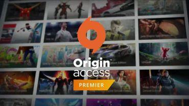 Electronic Arts annonce Origin Access Premier, un abonnement permettant de profiter de certains titres avant leur sortie
