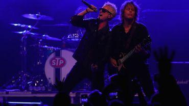 Stone Temple Pilots sort un album acoustique