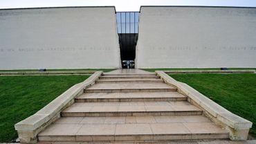 Le Mémorial de Caen a accueilli 371.752 visiteurs en 2017