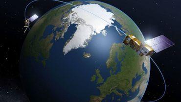 Dans trois ans, des instruments conçus chez Amos vont être placés en orbite polaire, et vont améliorer les prévisions météorologiques