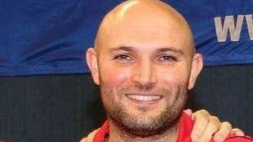 L'ancien champion de tennis de table, Christophe Closset, avait été fauché par la voiture du chirurgien