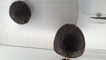 Le monde de Clovis. Les Mérovingiens au Musée royal de Mariemont.