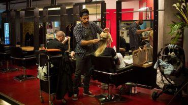 L'accès à la profession de coiffeur se modernise en Région bruxelloise