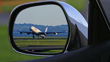 Airbus, e constructeur aéronautique.
