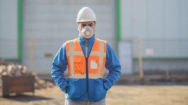 Le secteur de la construction résiste bien à la crise du coronavirus: certaines sociétés vont même engager