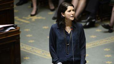 La députée N-VA est l'un des auteurs de la proposition de loi