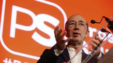 """Rudy Demotte(PS): """"Un gouvernement minoritaire est une véritable aventure"""""""