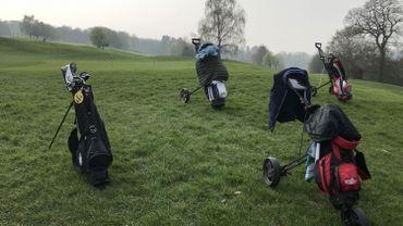 Les clubs de golf demandent un délai supplémentaire pour l'utilisation des produits phytosanitaires.