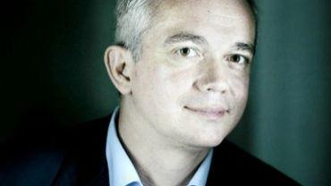 « Intrigue à Venise », le nouveau roman d'Adrien Goetz