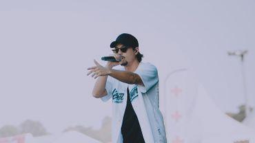 Un des plus grands rappeurs français revient au Dour Festival