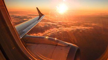 Bientôt des avions sans hublots ? - © franckreporter