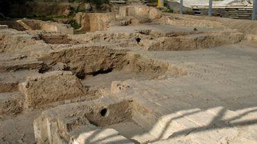 2.000 ans d'histoire révélés, la plus importante découverte archéologique d'Algérie