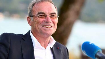 """Hinault insiste : Froome """"n'a pas sa place"""" dans le peloton"""