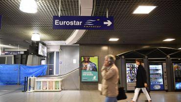 Le premier Eurostar reliant Londres à Amsterdam s'élancera le 4 avril prochain