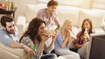 La moitié des foyers américains abonnés à un service de vidéo en ligne