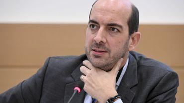 Mathieu Michel veut donner un accès clair à chaque citoyen concernant ses données utilisées par l'Etat