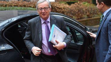 """""""Le président de la Commission européenne veut supprimer la troïka"""""""