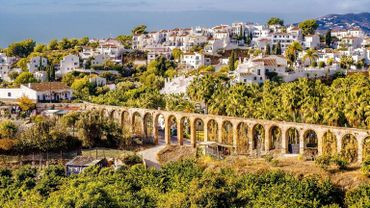 Le réchauffement climatique affecte près de 70% de la population en Espagne