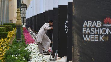 """Jusqu'à présent, la """"Fashion week"""" arabe n'avait lieu qu'à Dubai"""