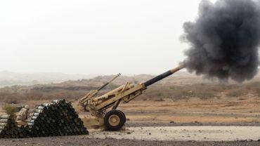 """Arabie: début des manœuvres """"Tonnerre du Nord"""" impliquant 20 pays"""