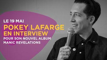 Pokey LaFarge - Manic Revelations