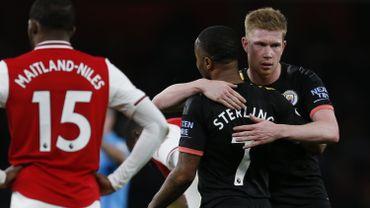 Kevin De Bruyne va retrouver la Premier League et Arsenal
