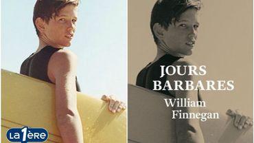 """""""Jours barbares"""" : la vie d'un grand reporter vue sous le prisme du surf"""