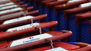 """""""Loi alimentation"""" en France: trois grands distributeurs écopent de plus de 4 millions d'euros d'amendes"""