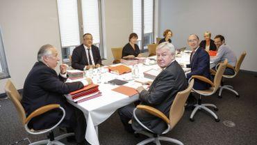 Budget de la Fédération Wallonie-Bruxelles: toujours en léger déficit