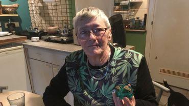 Atteinte de fibromyalgie, Martine a trouvé une seconde vie grâce au CBD.