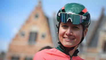 Sofie De Vuyst emporte la Flèche Brabançonne chez les dames