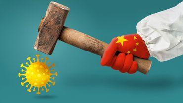"""Traitement à base d'anticorps: un laboratoire chinois pense pouvoir stopper la pandémie de coronavirus """"sans vaccin"""""""