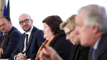 Conclave budgétaire: ajustement budgétaire plus compliqué que prévu en Wallonie