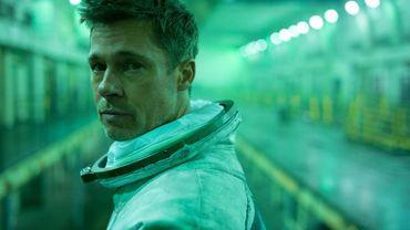 """Ad Astra"", Brad Pitt dans les étoiles!"
