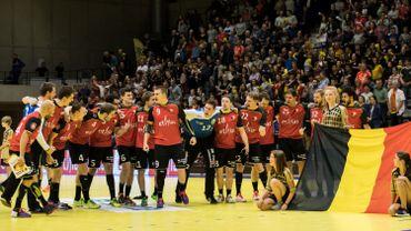 Les Red Wolves signent leur premier succès en qualifs pour le Mondial 2019