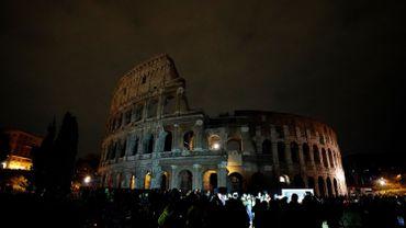 Earth Hour: après Sydney, Moscou ou Paris, les lumières se sont éteintes sur le continent américain