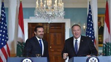 Le Liban ouvre la porte à une médiation américaine sur ses frontières avec Israël
