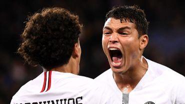 """Thiago Silva: Un nouveau milieu défensif """"nous ferait du bien"""""""