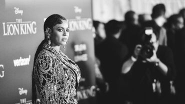 Beyoncé signe un album entièrement dédié au Roi Lion et son remake par Jon Favreau